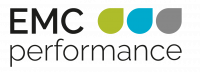 EMC Performance logo